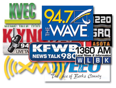 Animal Radio® is on 100+ AM-FM stations from LA to NY