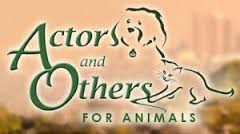 Actors and OthersFor Animals Logo