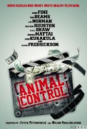 Animal Control TV Logo