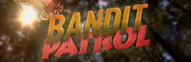 Nat Geo Bandit Patrol Logo
