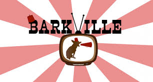 BarkvilleTV Logo