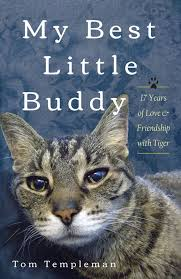 My Best Little Buddy book cover