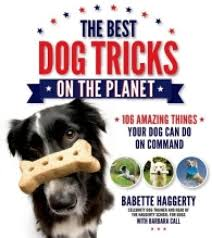 The Best Dog Tricks On The Planet book cover
