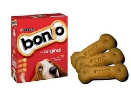 Bonio Dog Treats