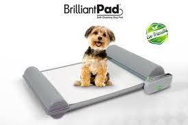 BrilliantPad