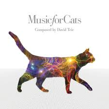 Music For Cats CD