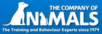 Company of Animals Logo
