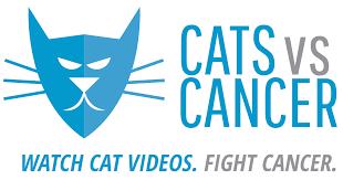 Cats vs. Cancer Logo