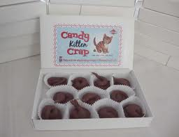 Candy Kitten Crap