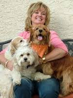 Carolyn Gracie with Dogs