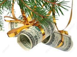 Money on a Tree
