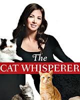 The Cat Whisperer book cover