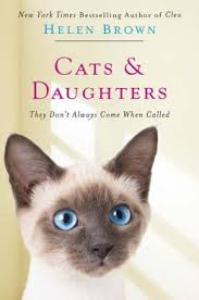CAts & Daughters book cover