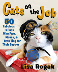 Cats On The Job book cover