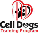 Cell Dogs Logo