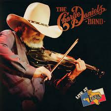 The Charlie Daniels Band - Live At Billy Bob's Texas CD
