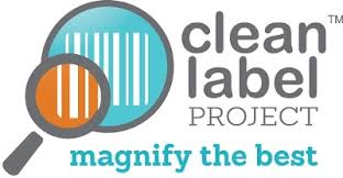 Clean Label Project Logo