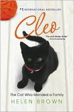 Cleo book cover
