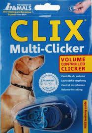 CLIX Clicker
