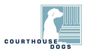 Courthouse Dogs Logo