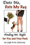 Date Me, Date My Dog book cover