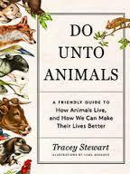 Do Unto Animals Book Cover