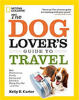 Dog Lovers Guide To Travel book