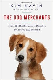Dog Merchants Book Cover