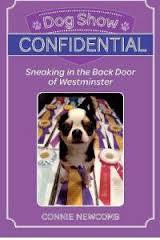 Dog Show Confidential book cover