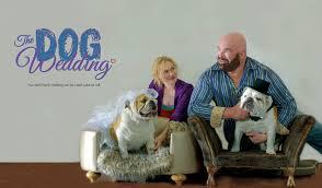 Dog Wedding Movie