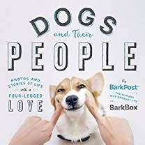 Dogs And Their People Book Cover