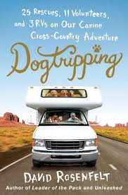 Dogtripping book cover