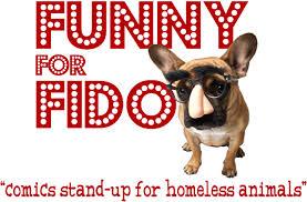 Funny For Fido Logo