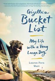 Gazelles Bucket List Book Cover