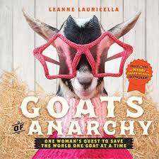 Goats Of Anarchy Book Cover