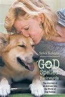 God Spelled Backwards book cover