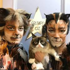 Grumpy at Cats Musical