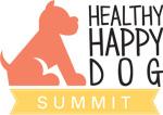 Happy Healthy Dog Summit Logo