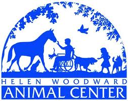 Helen Woodward Center Logo