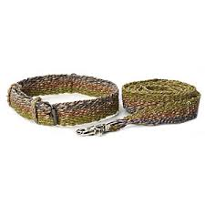 Hemp Dog Collars and Leash