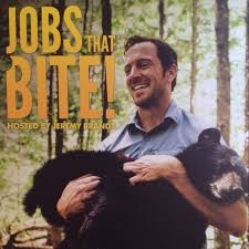 Jeremy Brandt, Jobs That Bite with bear