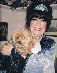 Jo Anne Worley and Harmony