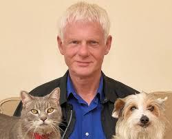John Bradshaw with Dogs