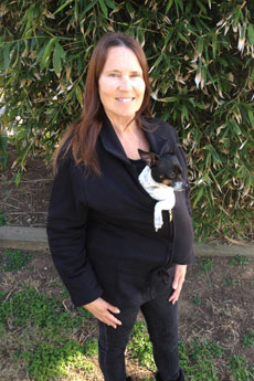 Judy Francis on Animal Radio�