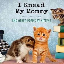 I Knead My Mommy Book Cover