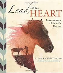 Lead With Your Heart Book Cover