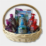Lucy Gift Basket