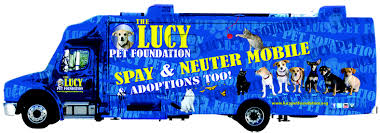 Lucy Mobile