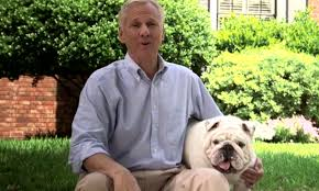 Henry McMaster and Boots