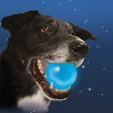 Meteorlight K-9 glow ball